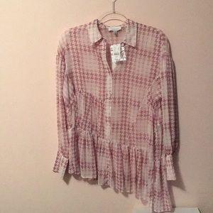 Top Shop tunic/blouse